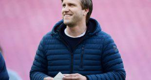 Markus Krösche folgt auf Bobic
