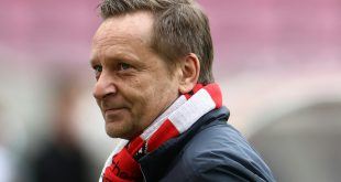 Horst Heldt spricht über seine Entlassung