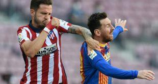Atletico und Barca trennen sich 0:0