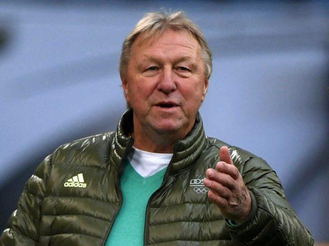 Klub-Ikone Horst Hrubesch übernimmt beim HSV
