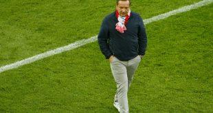 Der 1. FC Köln trennt sich wohl von Horst Heldt