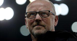 Will Bremen vor dem Abstieg bewahren: Thomas Schaaf