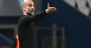 Guardiola denkt noch nicht ans Final-Duell mit Tuchel