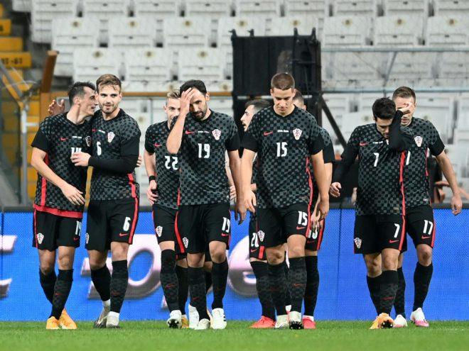 Kroatien bleibt während der EM zu Hause