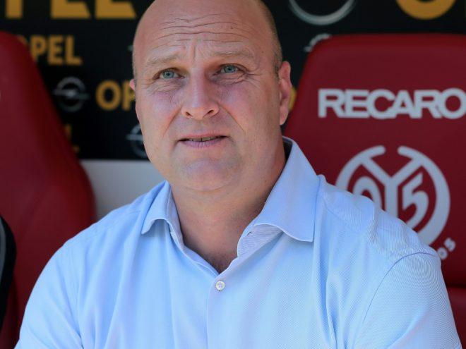 Wird mit Hertha BSC in Verbindung gebracht: Dirk Dufner