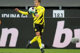 Felix Passlack verlängert seinen Vertrag in Dortmund