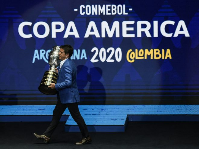 Corona-Krise in Argentinien: Copa America ohne Gastgeber