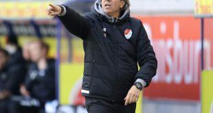 Serdar Dayat legt sein Amt bei Türkgücü München nieder