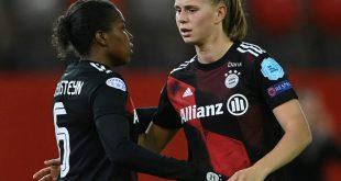 Der FC Bayern erreichte das CL-Halbfinale
