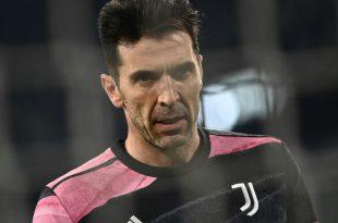 Buffon wird Juventus Turin im Sommer verlassen