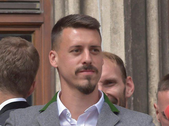 DAZN: Sandro Wagner bleibt Experte