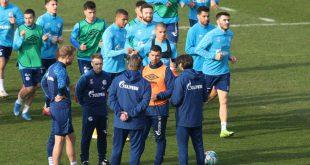 Coronafälle bei Schalke - Hertha-Spiel nicht gefährdet