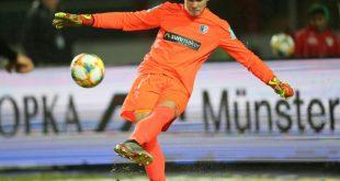 Morten Behrens sucht sich einen neuen Verein