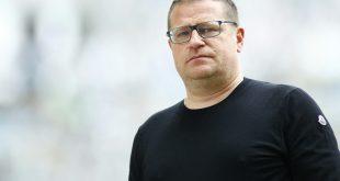 Eberl hält Ablösen für Trainer für sinnvoll