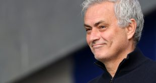 Mourinho wird neuer Trainer bei Traditionsklub AS Rom