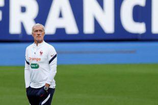 Didier Deschamps warnt sein Team vor Hochmut