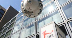 DFL veröffentlicht Spielplan am 25. Juni