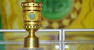 Regionalligist SpVgg Bayreuth im DFB-Pokal dabei