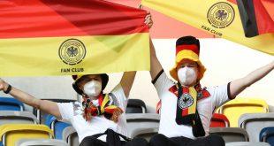 Die deutschen Fans sind optimistisch