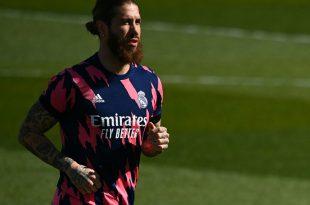 Sergio Ramos verlässt Real nach 16 Jahren