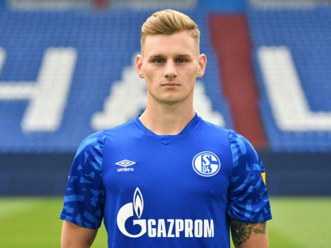 Jonas Carls wechselt zum SC Paderborn