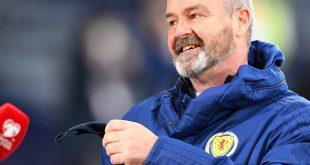 Steve Clark will mit Schottland die Fans begeistern