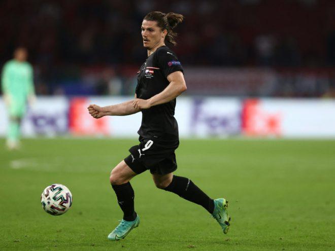 Marcel Sabitzer steht wohl beim AC Mailand im Fokus