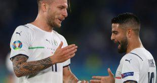 Italien würde mit Sieg Achtelfinale erreichen
