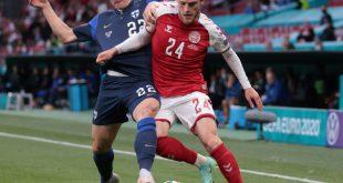 Dänemark gegen Finnland beschert ZDF gute Quote