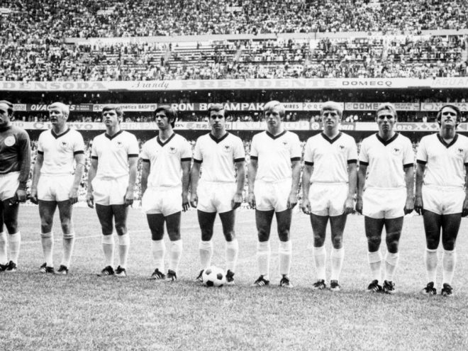 Deutschland unterliegt Italien im WM-Halbfinale