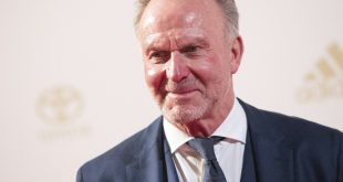 Karl-Heinz Rummenigge verlässt Bayern offenbar vorzeitig