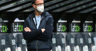 Fredi Bobic kündigt Veränderungen an