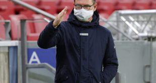 Hofmann seit 2018 Vereinsvorsitzender bei Mainz 05