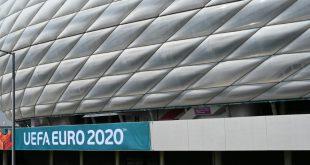 München: EM-Auftakt nicht in Gefahr trotz Brand