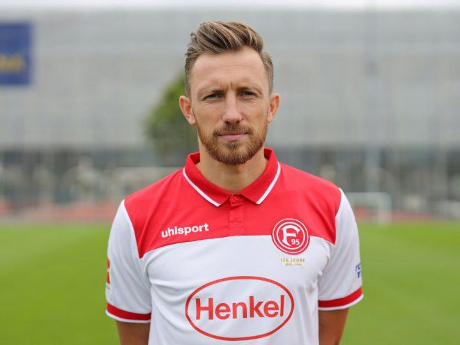 Adam Bodzek verlängert bei Fortuna Düsseldorf
