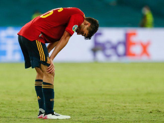 Gegen Schweden spielten Pedri und die Spanier nur 0:0
