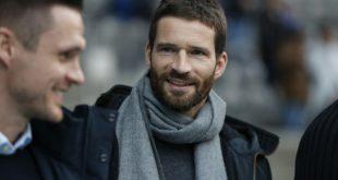 Arne Friedrich bleibt Hertha erhalten