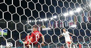 Eigentor von Merih Demiral ist der erste Treffer der EM