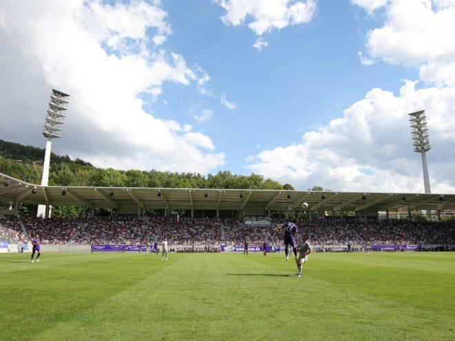 Alexej Schpilewski wird neuer Cheftrainer bei Aue
