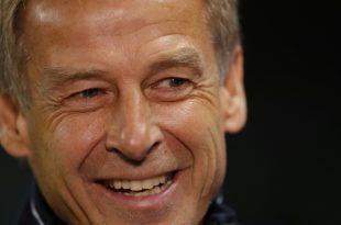 Tottenham: Klinsmann an Teammanager-Job interessiert