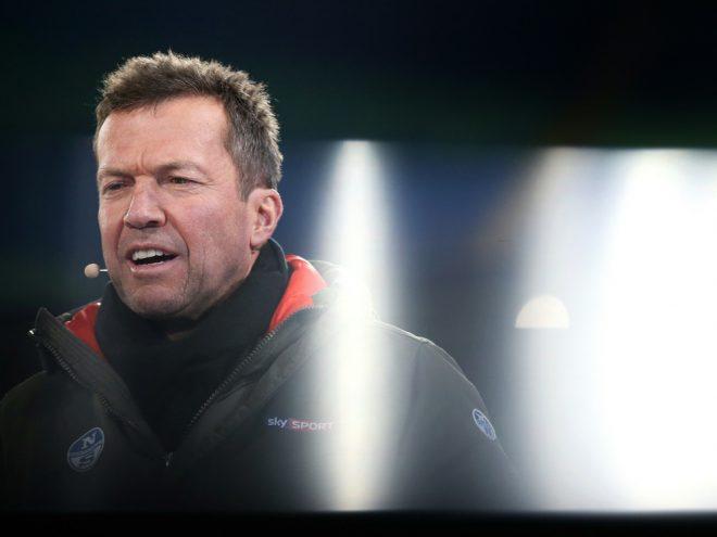 Lothar Matthäus kritisiert taktische Ausrichtung