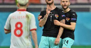 Marko Arnautovic (M.) entschuldigt sich für Entgleisung