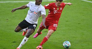 Am 13. August startet die 59. Bundesliga-Saison