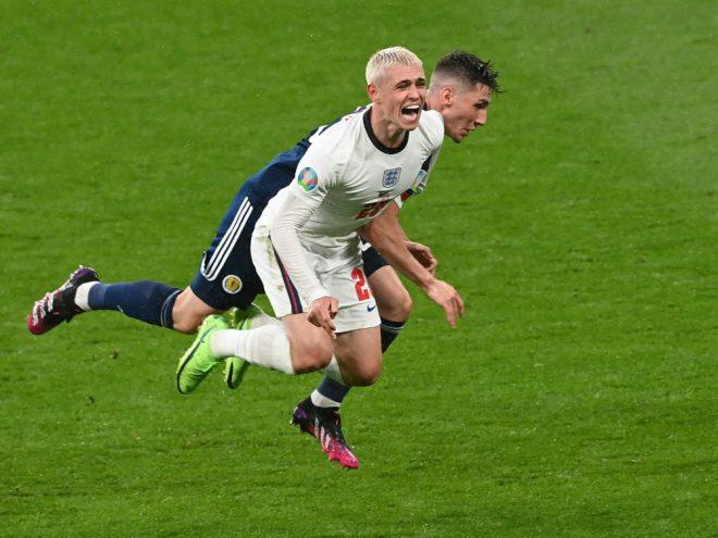 England verpasst Sieg gegen Rivalen Schottland