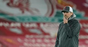Klopp trifft mit Liverpool zum Auftakt auf Norwich City