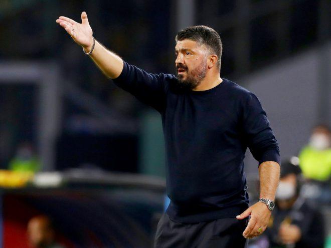 Gennaro Gattuso doch nicht Trainer beim AC Florenz