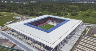Neues Stadion des SC Freiburg erhält Solaranlage