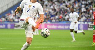 Bayerns Pavard tritt bei der EM für Frankreich an