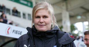 Imke Wübbenhorst wird Co-Trainerin bei Viktoria Köln