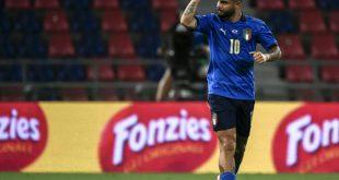 Lorenzo Insigne und Italien eröffnen die EM-Endrunde
